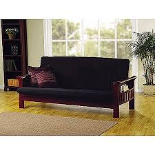 mainstays stretch futon cover walmart com