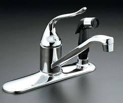 kitchen sink sprayer leaking sink sprayer replacement gilesand
