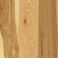 Lowes Hardwood Floors Shop Mohawk Hickory Grove 5 In W Prefinished Hickory Hardwood