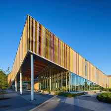 design library libraries dezeen
