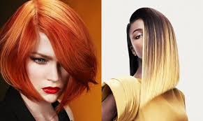 haircut style trends for 2015 curly bob haircuts rear view females short hairstyles for do the