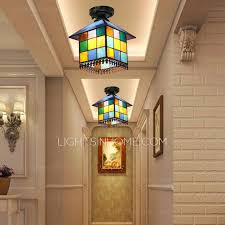 Low Ceiling Light Ceiling Lights For Low Ceilings House Stained Glass
