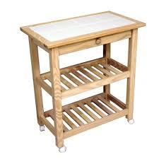 desserte cuisine desserte cuisine sur roulettes meubles en pin pas cher pas cher à