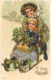 images of victorian christmas cards sending holiday greetings victorian style
