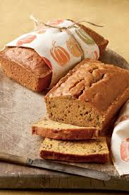 you u0027re sure to fall for these homemade pumpkin bread recipes