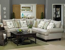 paula deen home 2 sectional sofa by paula deen by universal