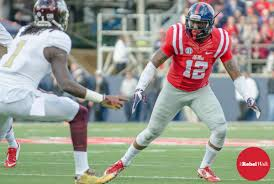 bentley college football ole miss safety tony conner named to thorpe watch list the rebel