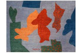 Arabesque Rugs Frank Gehry Zaha Hadid Robert A M Stern And Others Design A