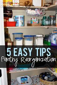 Ideas For Organizing Kitchen Pantry - 125 best kitchen u0026 pantry organizing images on pinterest kitchen