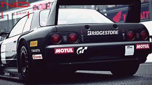 japanese race cars gt6 japanese race cars 3 flybys youtube