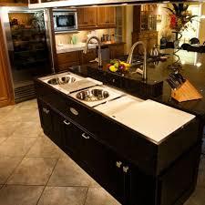 kitchen island black kitchen room 2017 hypnotic kitchen island black granite top with