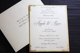 wedding invitations embossed wedding invitations wedding invites papers of distinction
