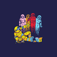 wallpaper dota 2 ipad fun humor pac man space man ipad iphone hd wallpaper free