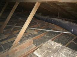Insulation In Ceiling by Blown Insulation In Canyon Pampa Amarillo Tx Blown In