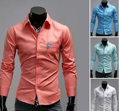 what are essential dress shirts for men with darker skin quora