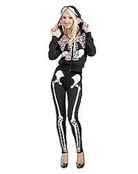 Skeleton Dress Printed Skeleton Dress Spencer U0027s
