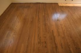 flooring oak floor stain color chart minwax stains we used