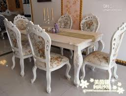 Oak Dining Table Chairs 2018 American Furniture Continental Furniture European Style
