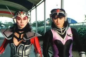 cynthia luster is yukari oshima who also played farrah cat in