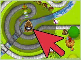 bloons td 5 apk 9 ways to pop camo lead bloons in bloons td 5 wikihow
