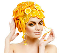 banana hair mask from which the hair grows like feel healthy