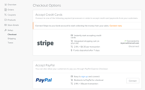 accept payments u2013 weebly help center