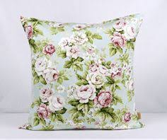 Shabby Chic Euro Shams by 16x16 Pillow Throw Pillow Cover Decorative Throw Pillow