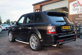 range rover autobiography 2012 2006 55 land rover range rover sport 2 7 tdv6 autobiography 2012