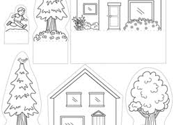 1st grade paper projects worksheets u0026 free printables education com