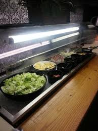 salad bar thanksgiving day picture of miller s on amory