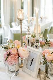 table decorations with candles and flowers wedding tables wedding table centerpiece ideas candles wedding