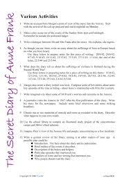 anne frank essays first class essay first class essay oglasi first