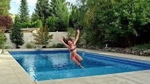 The Pool Service Company  Spokane Washington