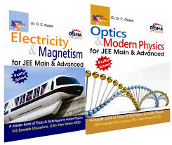 class 12 physics for jee main u0026 advanced electricity magnetism