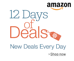 amazon black friday deals of the day amazon begins 12 days of deals black friday magazine