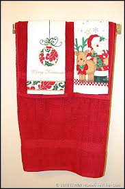Christmas Towels Bathroom 12 Days Of Christmas Home Decor Day 3 Holiday Bathroom Towels