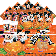 party city halloween decorations 2012 boo to you mickey s not so scary halloween party scares up fun at