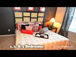 Apartments For Rent 3 Bedroom Estates At Crossroads Apartments In Duluth Ga Forrent Com Youtube