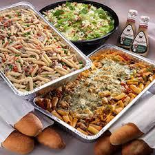 Buffet Style Dinner Party Menu Ideas by Imagine Catering By Papa Vino U0027s Papa Vino U0027s Italian Kitchen