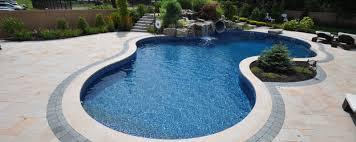 long swimming pool long skinny pools more small pools backyard