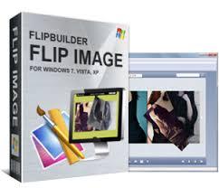 flip photo album flip image build page flipping flash slideshow with images
