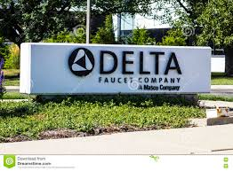 delta faucet company indianapolis best faucets decoration