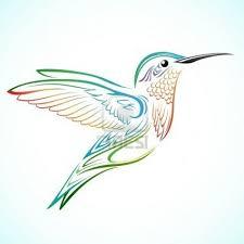 tribal hummingbird tattoo designs hummingbird tattoo images amp