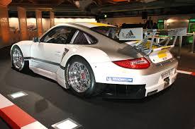 porsche carrera 2012 2012 porsche 911 gt3 rsr 3q rear view eurocar news