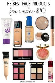 affordable makeup best beauty buys 10 makeup makeup and