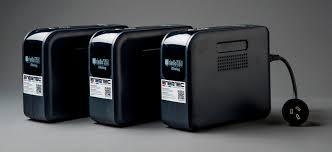 backup power for gas water heaters enertec nz