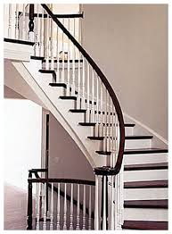 south lyon mi custom curved staircases buy spiral stair kits