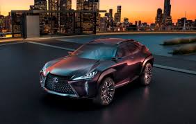 2018 lexus ux colors release date redesign price 4autoreviews
