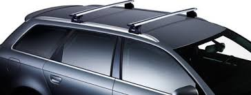 amazon 43 inch black friday thule arb43 aeroblade 43 inch roof rack bars by thule 134 95