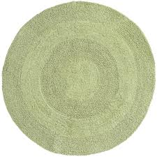 14 wonderful round bath rugs designed u2013 direct divide